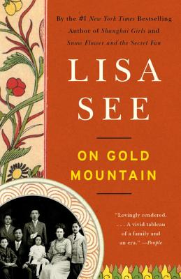 On Gold Mountain (Vintage), Lisa See