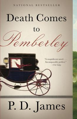 "Death Comes to Pemberley (Vintage), ""James, P.D."""