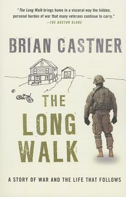 Image for The Long Walk: A Story of War and the Life That Follows