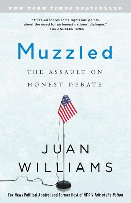 Image for Muzzled: The Assault on Honest Debate