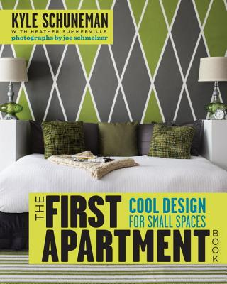 Image for First Apartment Book: Cool Design for Small Spaces