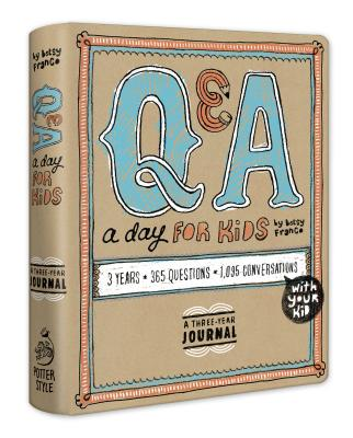 Image for Q&A a Day for Kids: A Three-Year Journal