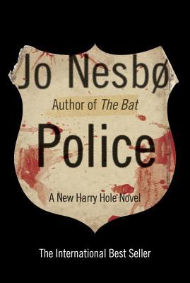 Image for Police: A Harry Hole Novel (Harry Hole Series)