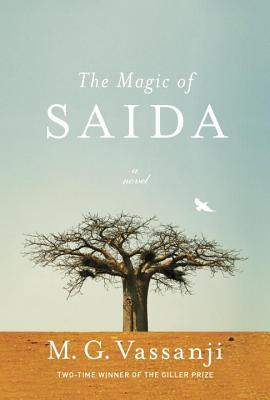 Image for The Magic of Saida