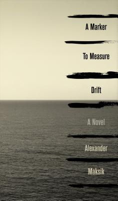 Image for A Marker to Measure Drift A Novel
