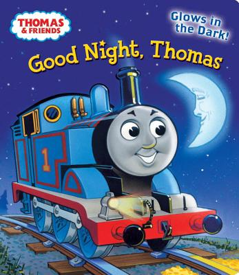 Image for GOOD NIGHT,THOMAS-GL