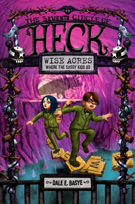 Image for Wise Acres: The Seventh Circle of Heck