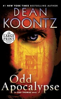 Image for Odd Apocalypse: An Odd Thomas Novel (Random House Large Print)