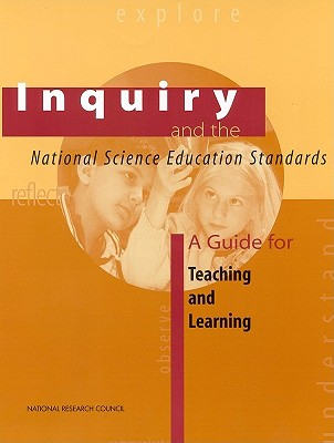 Image for Inquiry and the National Science Education Standards: A Guide for Teaching and Learning
