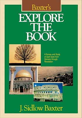 Image for Explore the Book Complete in One Volume