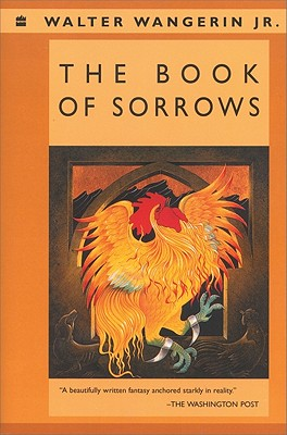 Image for Book of Sorrows