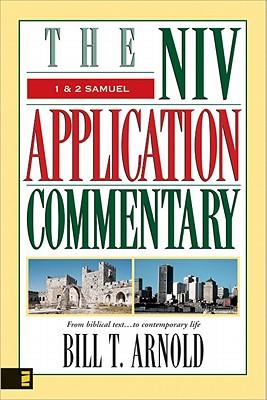 Image for 1 & 2 Samuel (NIV Application Commentary)