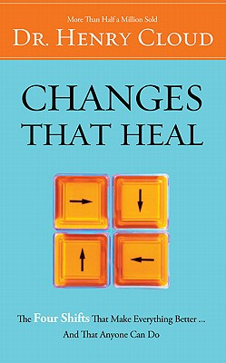 Image for CHANGES THAT HEAL