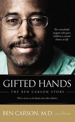 Image for Gifted Hands