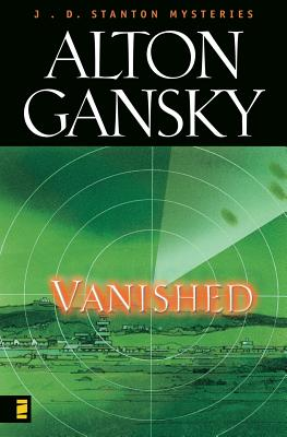 Image for Vanished  (JD Stanton Mysteries, Book 2)