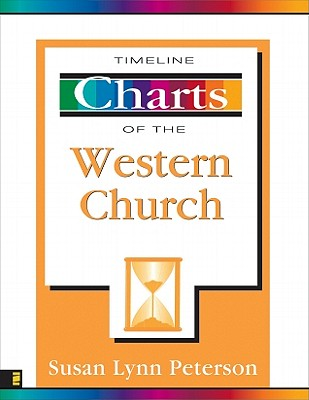 Image for Timeline Charts of the Western Church