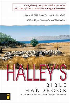 Halley's Bible Handbook with the New International Version, Henry H. Halley