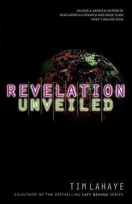 Image for Revelation Unveiled