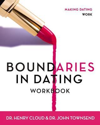 Image for Boundaries in Dating Workbook