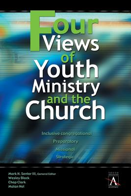 Image for Four Views of Youth Ministry and the Church