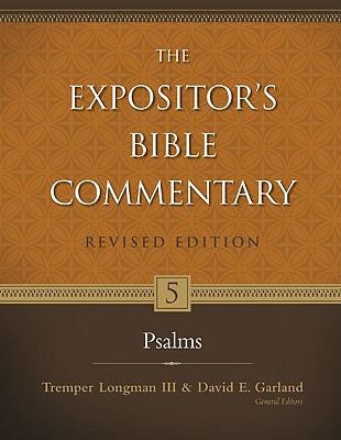 Image for Psalms (The Expositor's Bible Commentary)
