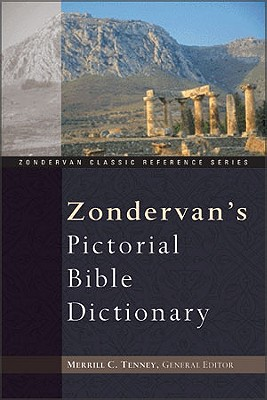Image for Zondervan Pictorial Bible Dictionary