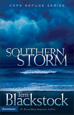SOUTHERN STORM TRADE  CAPE REFUGE SERIES #2, BLACKSTOCK, TERRI