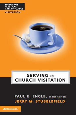 Image for Serving in Church Visitation