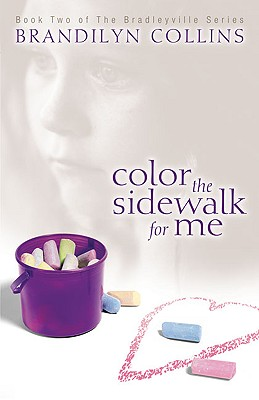 Color the Sidewalk for Me