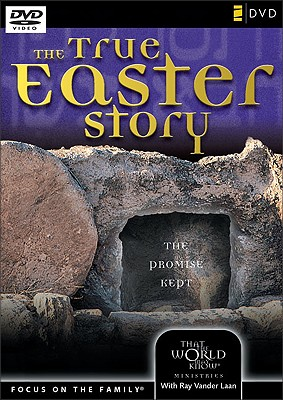 Image for True Easter Story, The