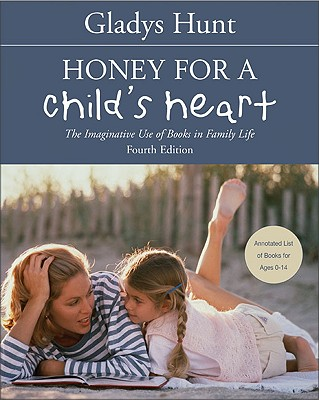 Image for Honey for a Child's Heart