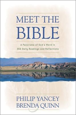 Image for Meet The Bible