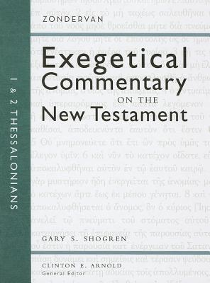 Image for ZECNT 1 and 2 Thessalonians (Zondervan Exegetical Commentary on the New Testament)