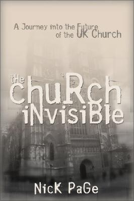 Image for The Church Invisible
