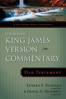 Image for ZONDERVAN KING JAMES VERSION COMMENTARY,OLD TESTAMENT