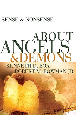 Image for Sense and Nonsense about Angels and Demons