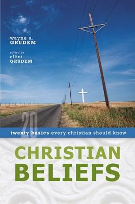 Image for Christian Beliefs : Twenty Basics Every Christian Should Know