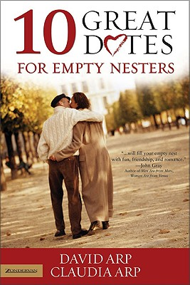 Image for 10 Great Dates for Empty Nesters