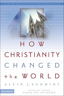 Image for How Christianity Changed the World