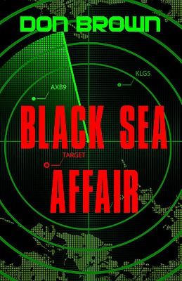 Image for Black Sea Affair