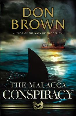 Image for The Malacca Conspiracy