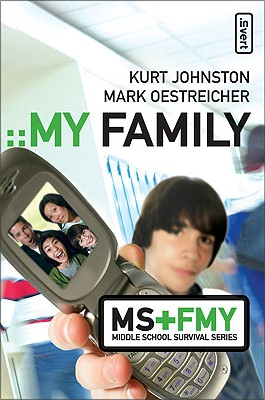 Image for My Family (Middle School Survival Series)