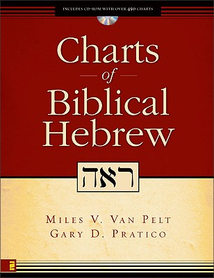 Image for Charts of Biblical Hebrew (ZondervanCharts)