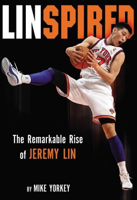 Image for Linspired-The Remarkable Rise of Jeremy Lin