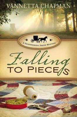 Image for Falling to Pieces (A Shipshewana Amish Mystery)