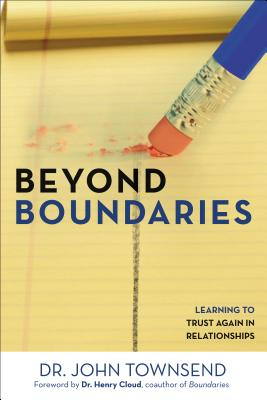 Image for Beyond Boundaries: Learning to Trust Again in Relationships