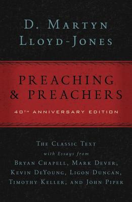 Image for Preaching and Preachers