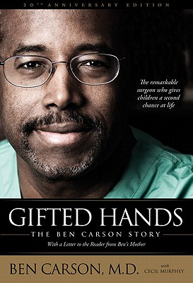 Image for Gifted Hands 20th Anniversary Edition: The Ben Carson Story