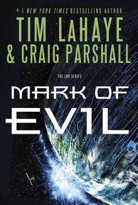 Image for Mark of Evil