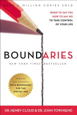 "Image for ""Boundaries Updated and Expanded Edition: When to Say Yes, How to Say No To Take Control of Your Lif"""